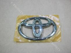 Эмблема багажника. Toyota Corolla, ZRE181, ZRE182, NRE180
