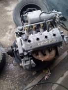 Двигатель в сборе. Toyota Corolla, AE100G, AE110, AE100 Двигатель 5AFE