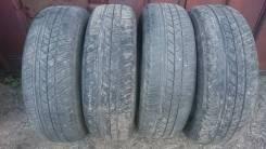 Dunlop SP 31. Летние, 2008 год, износ: 10%, 4 шт