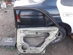 Дверь боковая. Toyota Carina, AT192