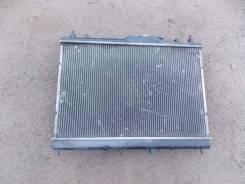 Радиатор охлаждения двигателя. Nissan Tiida, C11, C11X