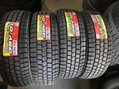 Dunlop DSV-01. Зимние, без шипов, 2013 год, без износа, 4 шт. Под заказ