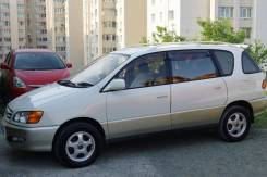 Toyota Ipsum. автомат, передний, 2.0 (135 л.с.), бензин, 136 000 тыс. км