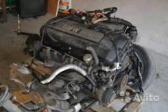 Двигатель в сборе. BMW: 5-Series, X3, X6, 1-Series, 3-Series, 7-Series, X5 Двигатели: M57D30, M51D25T, M57D25, M54B22, M51D25, M54B25, M54B30, M57D30T...