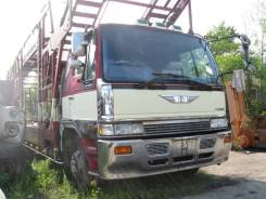 Hino Ranger. Продам автовоз 5 мест HINO Ranger в Благовещенске, 7 000 куб. см., 8 000 кг.