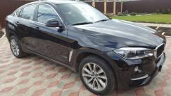 BMW X6. автомат, 4wd, 3.0 (306 л.с.), бензин, 2 000 тыс. км