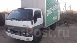Toyota Toyoace. Продается 3.5т., 3 660 куб. см., 3 500 кг.