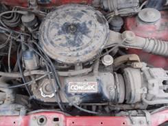 Двигатель EK Honda Citi.