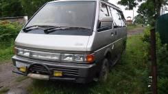 Nissan Largo. Продам ПТС автобус всего за 10 т. р