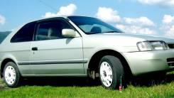 Toyota Corolla. Продам ПТС Тойота Королла ЗА 10 Т. Р