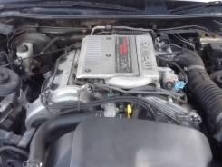 Двигатель MAZDA EFINI MS-9, HD5S, J5DE, S1258