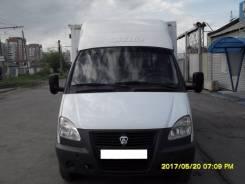 ГАЗ Газель Бизнес. Продаю газель бизнес хлебный фургон 2012г, 2 700 куб. см., 1 500 кг.