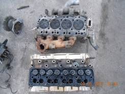Головка блока цилиндров. Nissan Atlas Nissan Datsun Двигатель TD27. Под заказ