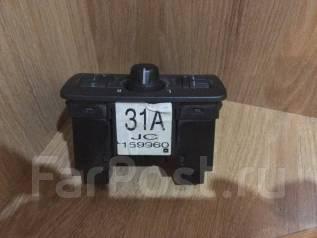 джойстик управления электрозеркалами на hyundai getz