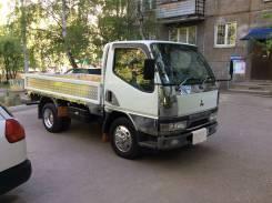 Mitsubishi Canter. Продам , 4 600 куб. см., 2 500 кг.