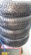 Pirelli Winter Carving Edge. Зимние, шипованные, 2012 год, 20%, 4 шт