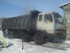 Hyundai Mega Truck. Продам самосвал Hyundai DUMP Truck, 1999г. в, 17 787 куб. см., 37 000 кг.