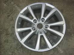Volkswagen. 8.0x18, 5x130.00, ET53, ЦО 71,5мм.