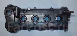 Крышка головки блока цилиндров. Nissan: Wingroad, Avenir, Primera, Sunny, Bluebird Sylphy, Expert, AD, Almera, Tino Двигатели: QG18DE, QG15DE, QG16DE