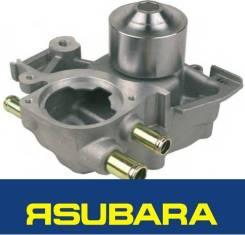 Помпа водяная. Subaru Legacy, BG5, BES, BF5, BH5, BC5, BE5, BD5 Subaru Forester, SF5, SG5 Subaru Impreza, GGB, GGA, GC8, GF8, GDB, GDA Двигатели: EJ20...