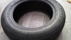 Bridgestone Turanza ER300. Летние, 2009 год, без износа, 1 шт