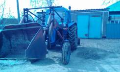 МТЗ 80Л. Трактор, 57 куб. см.