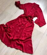 Платья-рубашки. 42, 44, 46, 48