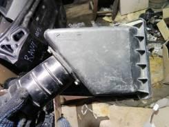 Крышка корпуса воздушного фильтра. Subaru Impreza