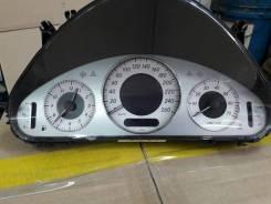 Панель приборов. Mercedes-Benz E-Class, W211