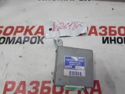 Блок управления Toyota Hilux Surf