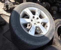 Комплект колес TOYOTA HARRIER