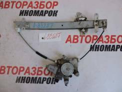 Стеклоподъемник электр. передний правый Nissan Almera 3 (G11, G15) 2012>