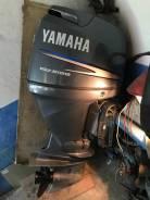 Yamaha. 80,00л.с., 4х тактный, бензин