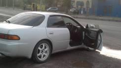 Ветровик на дверь. Toyota Carina ED Toyota Master. Под заказ