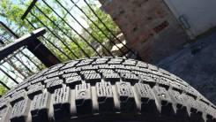 Dunlop SP Winter ICE 01. Зимние, шипованные, износ: 10%, 5 шт