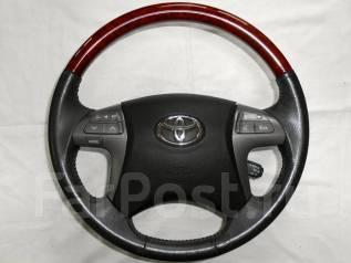 Руль. Toyota: Premio, Allion, Mark X Zio, Allex, Aurion, Aristo, Voxy, Avensis, Camry, Noah, Estima Hybrid, Corolla, Altezza, Avalon, Auris, Blade, Hi...
