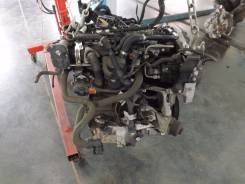 Двигатель 2.0D A20DT на Opel Astra / Insignia