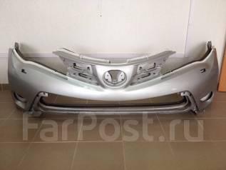 Бампер. Toyota RAV4