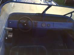 Амур. Год: 1991 год, длина 6,00м., двигатель подвесной, 90,00л.с., бензин