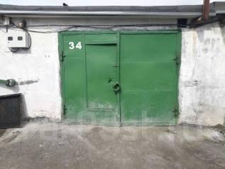 Гаражи капитальные. ул. Дачная, ГСК 116, р-н Горизонт-Север, 65 кв.м., электричество, подвал.