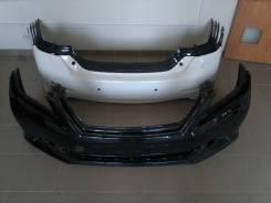 Бампер. Toyota Camry, ACV40, GSV40 Двигатели: 2GRFE, 2AZFE