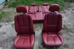 Интерьер. Mitsubishi Legnum, EC5W Mitsubishi Galant