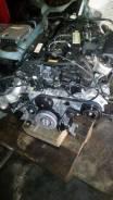 Двигатель Мерседес W204  651.921 (651921) 2,1 л CDi турбо дизель