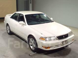Toyota Mark II. 1JZGTE, JZX100