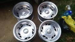 Centerline Wheels. 10.5/10.5x15, 6x139.70, ET-6/-30, ЦО 108,0мм. Под заказ