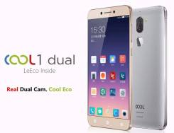Leeco Cool 1 Dual 5.5''FHD 4Gb+64Gb новый