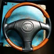Руль. Toyota: Verossa, Camry Gracia, Allion, Camry, Avensis Verso, Avalon, Celsior, Alphard, Brevis, Aristo, Avensis, Mark II, Soarer, Chaser, Corolla...