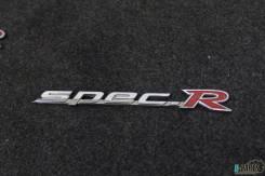 Эмблема. Nissan Silvia, S15