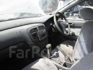 Селектор кпп. Toyota Carina, ST190