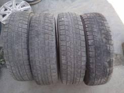 Bridgestone Blizzak Revo2. Всесезонные, износ: 50%, 4 шт